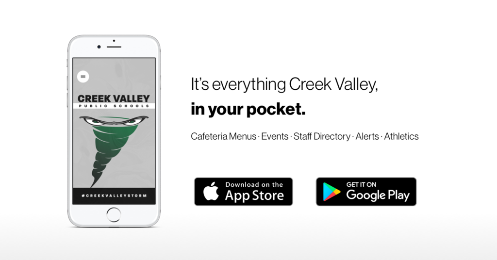 Creek Valley App